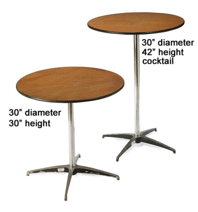 Where to find TABLE, TALL LEG in Kalamazoo