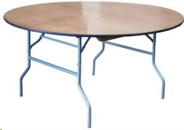 Where to find TABLE, ROUND 72 in Kalamazoo
