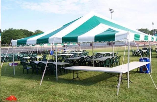 Rentalex Events - Event Rentals in Kalamazoo MI   Tent Rental in