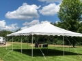 Rental store for TENT,  20  X 30  WHITE EVENT in Kalamazoo MI