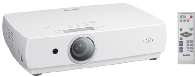 Where to find LCD PROJECTOR in Kalamazoo