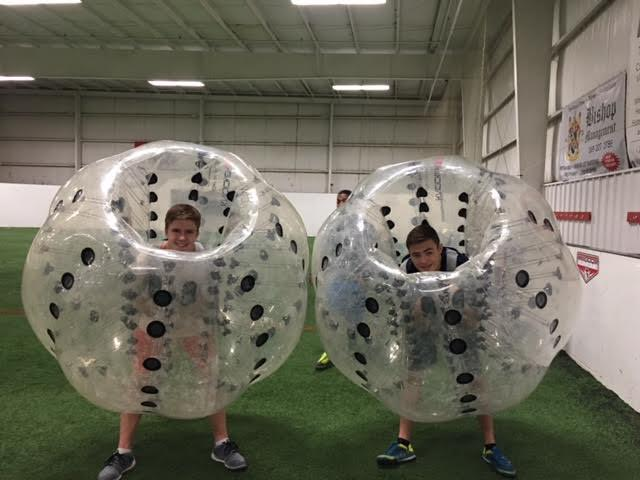 Where to find KNOCKERBALL in Kalamazoo
