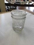 Rental store for GLASS, MASON JAR SMALL GLASS in Kalamazoo MI