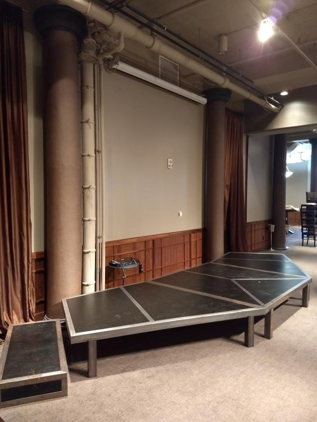 Where to find STAGE, ANGLED STAGE STEP in Kalamazoo