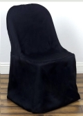 Rental store for CHAIR, COVER BLACK in Kalamazoo MI