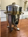 Rental store for COFFEE URN, GOLD AND CHROME in Kalamazoo MI