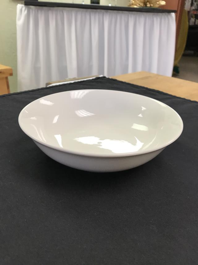 Where to find CHINA, WHITE BOWL 7.5 in Kalamazoo