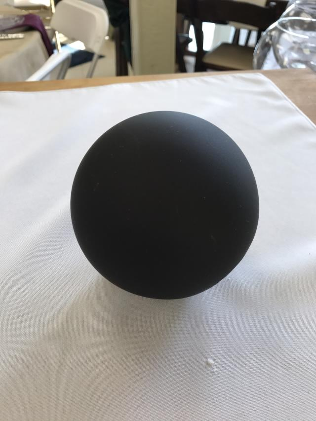 Where to find DECOR, BUBBLE SPHERE SMALL BLACK in Kalamazoo