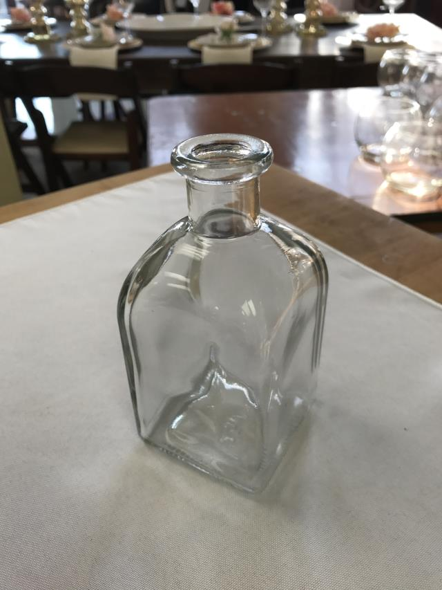 Where to find VASE, GLASS OIL BOTTLE 250 ML in Kalamazoo