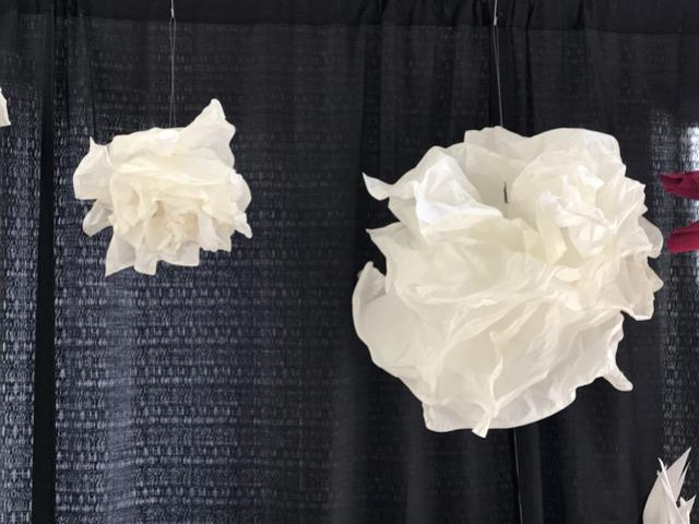 Where to find DECOR, LARGE CRINKLE CLOUD WHITE in Kalamazoo