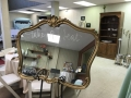 Rental store for GOLD FANCY MIRROR in Kalamazoo MI