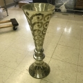 Rental store for VASE, LARGE DECORATIVE 25  TALL in Kalamazoo MI