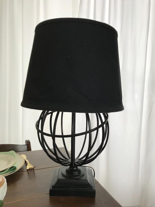 Where to find LAMP, BLACK SPHERE in Kalamazoo
