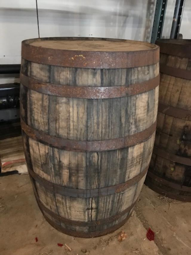Where to find DECOR, RUSTIC WINE BARREL in Kalamazoo