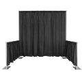Rental store for 3FT X 10FT ADD ON PIPE DRAPE in Kalamazoo MI
