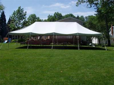 Rent All Purpose Canopy Tents